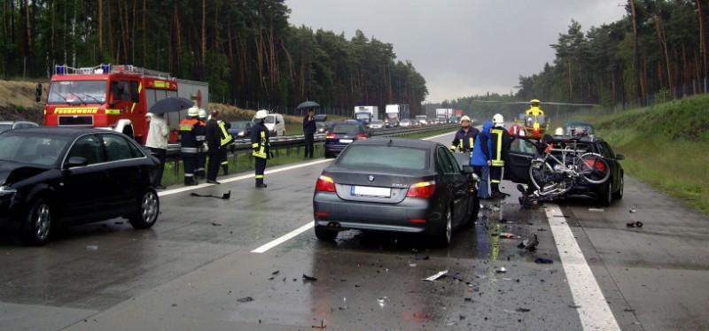 Avocat victime accident de la route Versailles